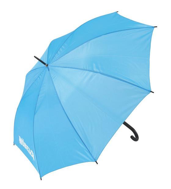 Esernyő Daniel - kék, konvencionális, műanyag (103cm)