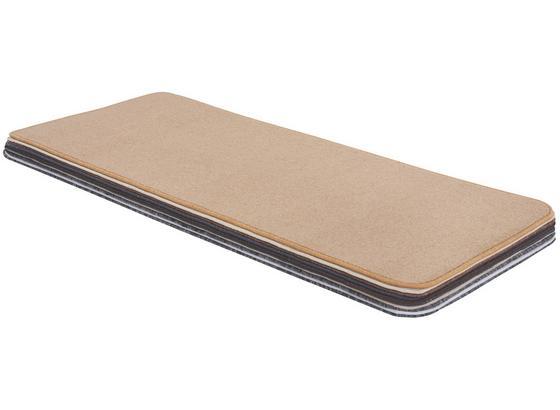 Lábtörlő Dm Tuft - konvencionális, Textil (70/170cm)