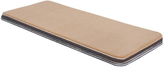 Tuftteppich DM Philipp 70x170 cm - KONVENTIONELL, Textil (70/170cm)