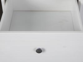 Praktische Schublade zur Aufbewahrung