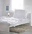 Sada Ložní Cenový Trhák - bílá, textilie (//null) - Based