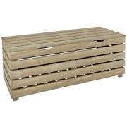 Hochbeet Holz Mario LxBxH: 44x78x39 cm - MODERN, Holz (44/78/39cm) - James Wood