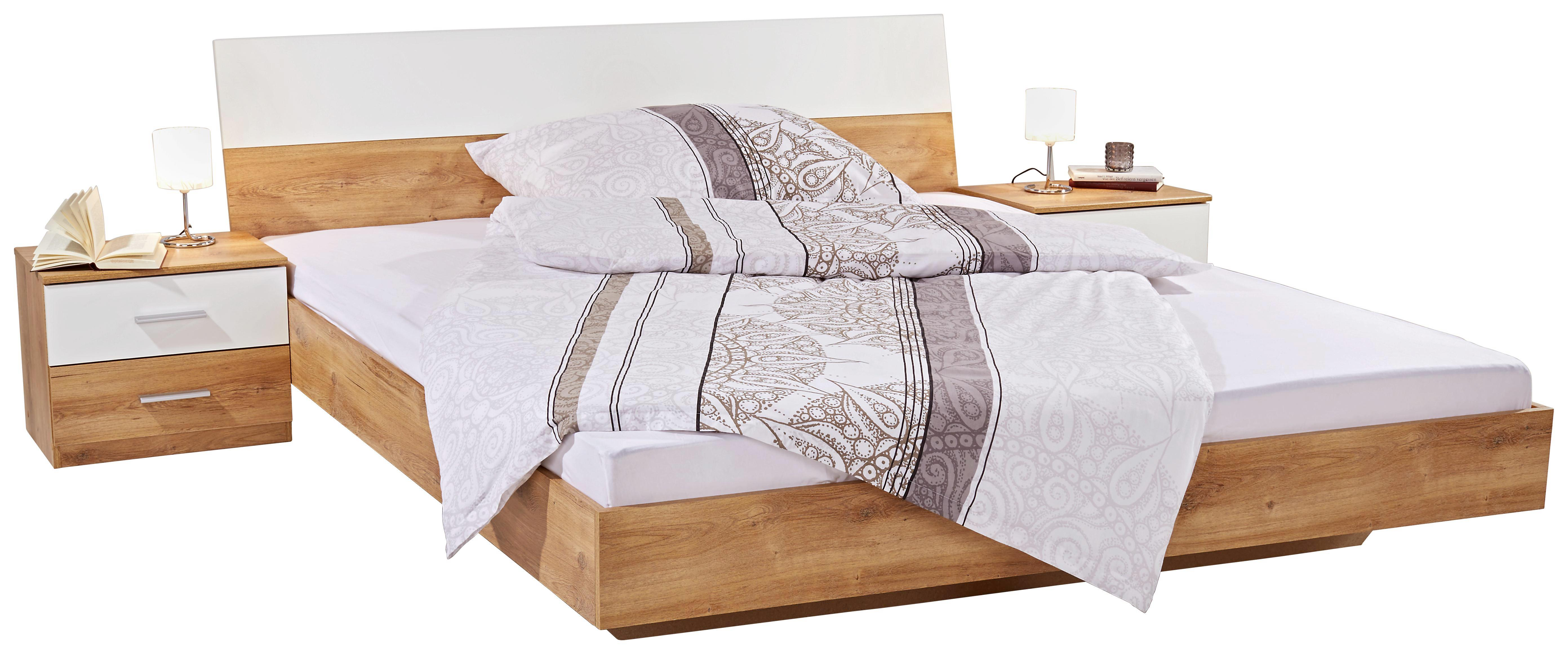 Schlafzimmer Katrin Bett