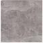 Nástenný Regál Geno Ger01 - sivá, Moderný, kompozitné drevo (50/51/28cm)