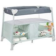 Babybettchen Store 4033-41 - Grau, MODERN, Kunststoff (90/68/56cm) - Fillikid