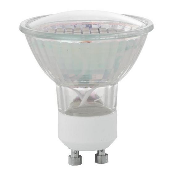 LED-Leuchtmittel Lucy, 200 lm, Gu10, A+ - Weiß, KONVENTIONELL (5,8cm)