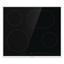 Glaskeramikkochfeld ECT643BX - Schwarz, Basics (60/5,4/52cm) - Gorenje