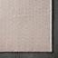 Ručné Tkaný Koberec Carola 2 - ružová, Basics, textil (80/150cm) - Mömax modern living