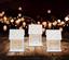LED-Dekoleuchte Dafinya - Beige/Naturfarben, ROMANTIK / LANDHAUS, Holz/Kunststoff (7/7/9,5cm) - James Wood