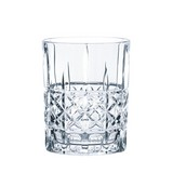 Whiskeyglas Elegance, 4er Set Elegance Tumbler, 4 Er Set - Klar, Basics, Glas (82/102cm) - Spiegelau