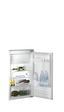 Indesit Einbaukühlschrank mit Gefrierfach Insz 1001 Aa - Weiß, MODERN, Metall (54/102,1/54,5cm) - Indesit
