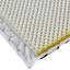 Topper Medisan Polly 90x200cm - Weiß, MODERN, Textil (90/200cm) - FAN