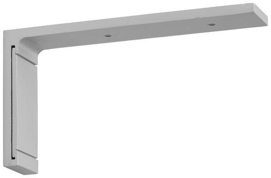 Nosník Style Lang - biela, kov (11,5cm) - Premium Living