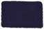Fürdőszobai Szőnyeg Lilly - Kék, konvencionális, Textil (60/90cm) - Ombra