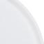 Odkládací Nebo Noční Stolek Damian - bílá/barvy pinie, Moderní, dřevo (38/45cm) - Modern Living