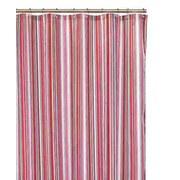 Duschvorhang Carola - Multicolor, KONVENTIONELL, Textil (180/200cm) - Ombra