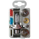 Lampenbox Felizian 8-teilig - KONVENTIONELL, Kunststoff