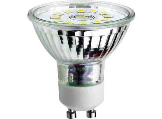 LED ŽÁROVKA C80204-5MM - bílá, kov/sklo (5/5,5cm) - Mömax modern living