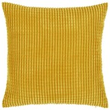 Zierkissen Halina - Gelb, MODERN, Textil (45/45cm) - Luca Bessoni