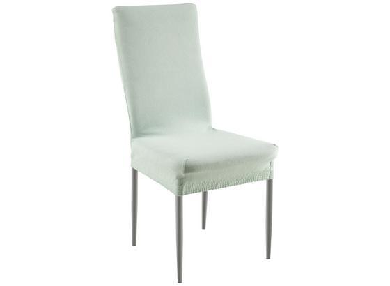 Přehoz Na Židli Dominik -ext- - mátově zelená, textil (48/64/48cm) - Mömax modern living