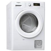 Trockner FT M11 8x3 EU - Weiß, Basics, Kunststoff/Metall (59,5/84,9/64,9cm) - Whirlpool