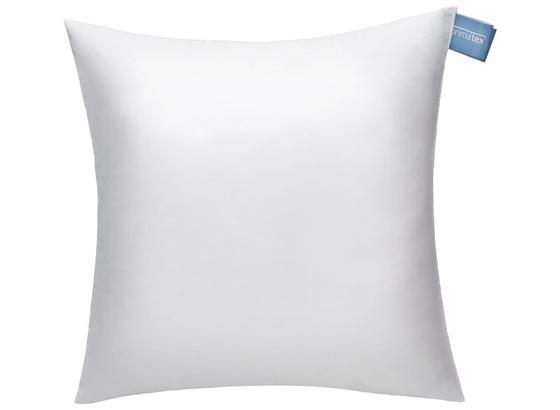 Párna Oliver - Fehér, konvencionális, Textil (40/40cm) - Primatex