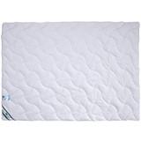 Leichtdecke f.a.n. Essential 140x200cm - Weiß, MODERN, Textil (140/200cm) - FAN