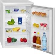 Kühlschrank Vs 2185 - Weiß, Basics, Kunststoff (56/84,5/57,5cm) - Bomann