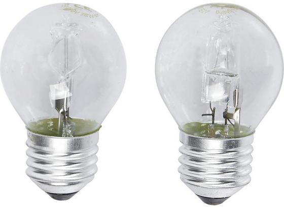 Leuchtmittel Doppelpack - Klar, KONVENTIONELL (4,5/7,5cm)