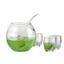 Bowle-Set Dabbie 8-Teilig - Klar, MODERN, Glas
