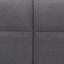 Dvoumístná Pohovka Florentina - tmavě šedá, Moderní, dřevo/textilie (170/84/73cm) - Modern Living