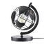 Stolová Lampa Fynn - čierna, Romantický / Vidiecky, kov (23/31cm) - Modern Living