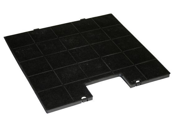 Kohlefilter Zu WHC623E14X - Schwarz (2,50/0,10/2,40cm)