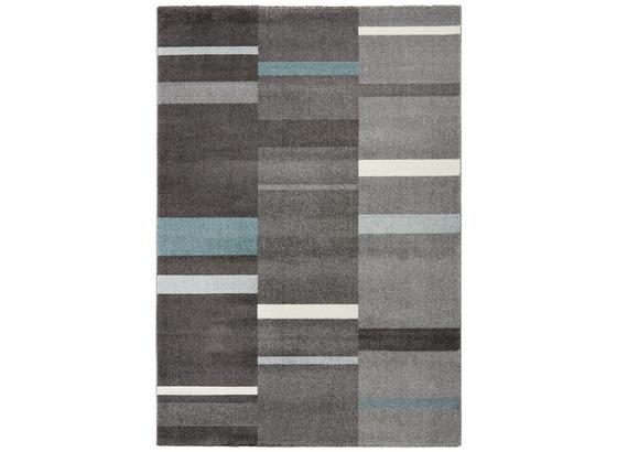 Tkaný Koberec Sofia 1 - modrá/sivá, textil (080/150cm) - Mömax modern living