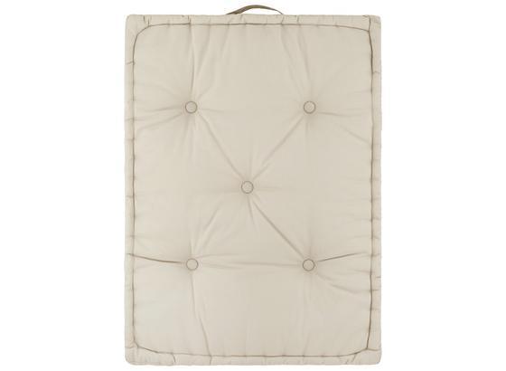 Podušky Na Palety Palette - přírodní barvy, textil (60/80/12cm) - Mömax modern living