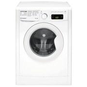Waschtrockner Ewde 761483 W De N - Weiß, Basics, Kunststoff/Metall (59,5/85/53,5cm) - Indesit