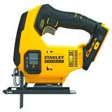 Stichsäge Stanley® Fatmax 18 V - Gelb/Schwarz, Basics (28,5/9/27cm)