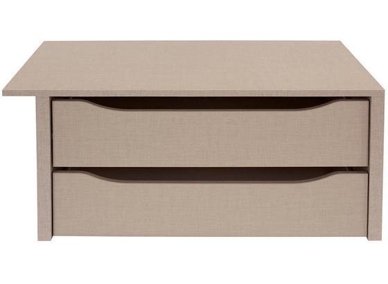 Nástavec So Zásuvkami Universal - Konvenčný, kompozitné drevo (88/39/45cm)