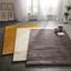 Shaggy Koberec Stefan 3 - bílá, Moderní, textil (160/230cm) - Mömax modern living