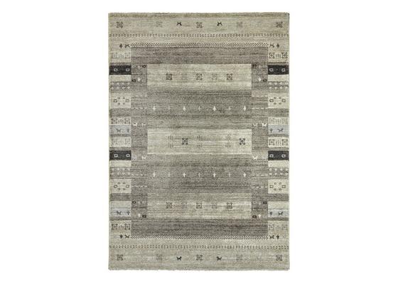 Tkaný Koberec Montana 2 - béžová, textil (120/170cm) - Mömax modern living