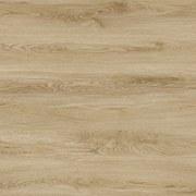 Vinylboden La Boheme65 Eiche Atlantabrown - Hellbraun, Basics, Kunststoff/Stein (18,3/0,62/121,9cm)