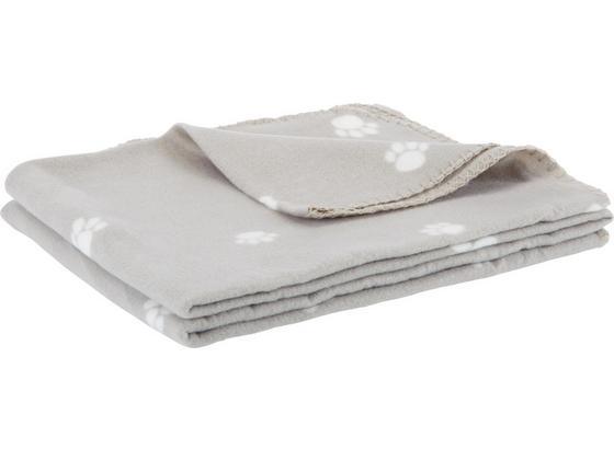 Mäkká Deka Pet - béžová, textil (120/150cm) - Mömax modern living