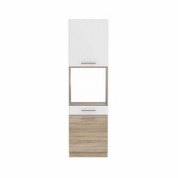 Kamraszekrény Multiforte - modern (60/214.9/58cm)