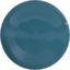 Dezertný Tanier Merit - petrolejová, Moderný, keramika (20,8cm) - Premium Living