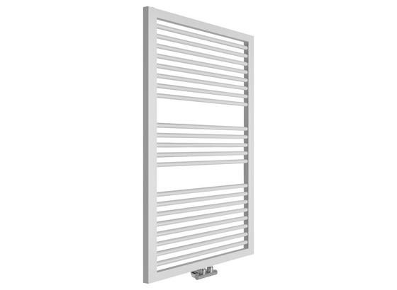 Badheizkörper Rimini R122 - Weiß, MODERN, Metall (60/122,8/3cm)