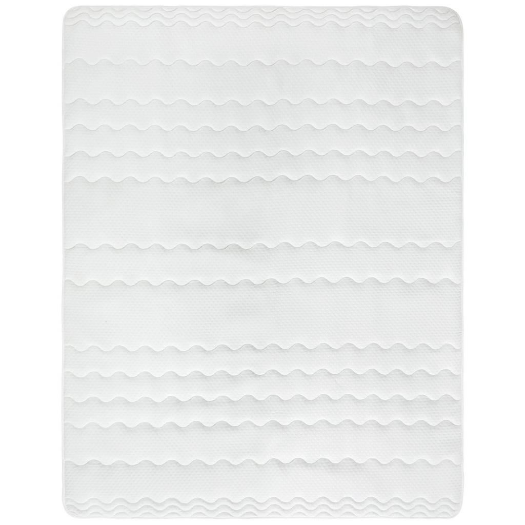 Chránič Matrace Visco, 160x200cm, Bílá