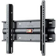 TV-Wandhalter Wf 110 B: 40 cm - Schwarz, KONVENTIONELL, Metall (40/35/3,5cm) - Livetastic