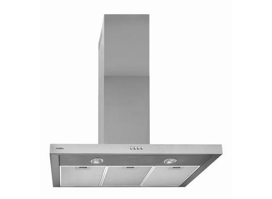 Digestoř Ok 935 X     (mora) - barvy nerez oceli, Moderní, kov (59,7/59,5/56,5cm) - Mora
