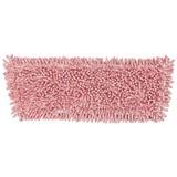 Wischbezug Vileda Style - Rosa, KONVENTIONELL, Textil (18/28/2cm) - Vileda