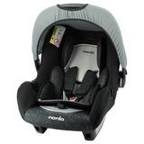 Babyschale Beone Sp Skyline - Schwarz/Weiß, Basics, Kunststoff/Textil (45/40/75cm)
